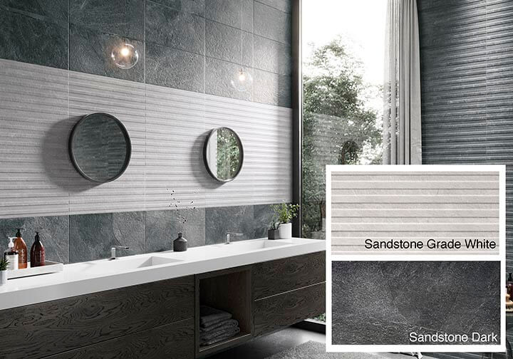 Sandstone Dark copia