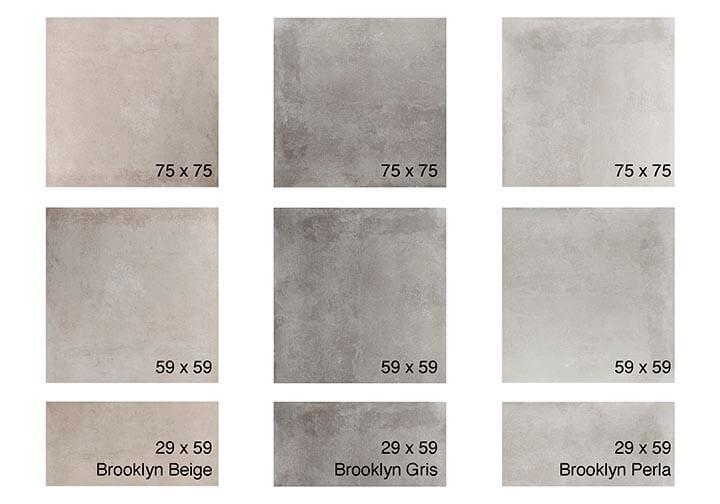 Brooklyn copia