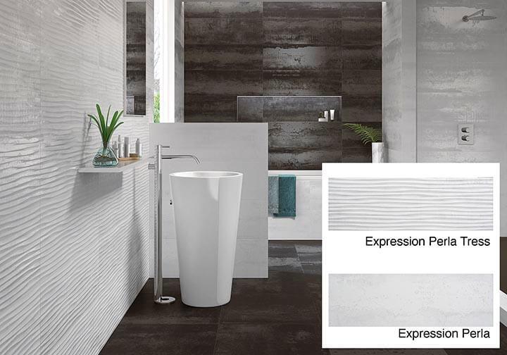 Expression Perla copia