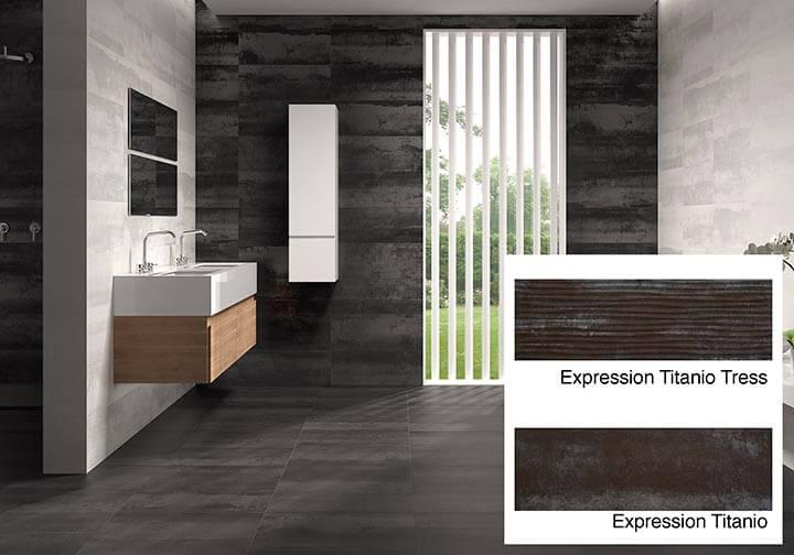 Expression Titanio copia