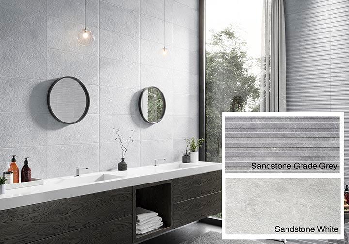 Sandstone White copia